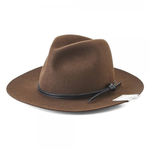 RABBIT TRAVELER HAT
