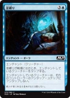 金縛り/Sleep Paralysis