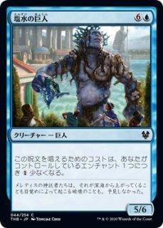 塩水の巨人/Brine Giant