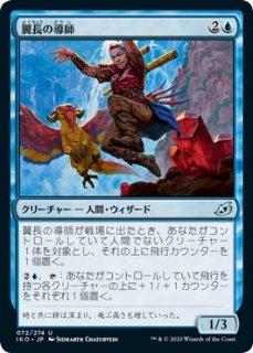 翼長の導師/Wingspan Mentor
