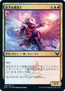 壮大な魔道士/Spectacle Mage