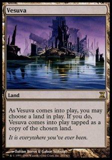 ヴェズーヴァ/Vesuva
