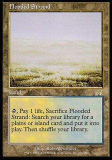 溢れかえる岸辺/Flooded Strand