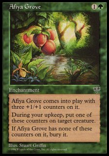 アフィヤの樹/Afiya Grove