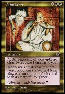 無惨の饗宴/Grim Feast