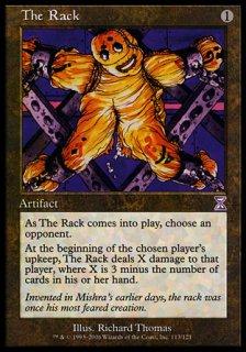 拷問台/The Rack