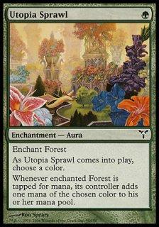 楽園の拡散/Utopia Sprawl