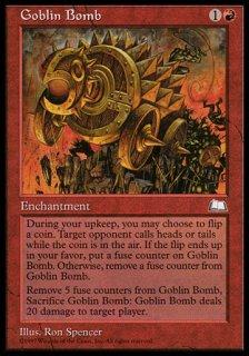 ゴブリン爆弾/Goblin Bomb