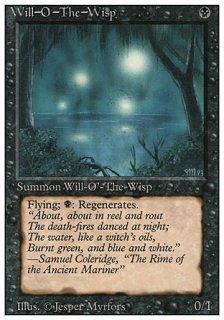 鬼火/Will-o'-the-Wisp
