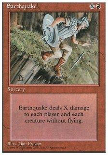 地震/Earthquake