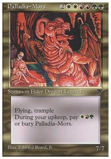 パラディア=モルス/Palladia-Mors