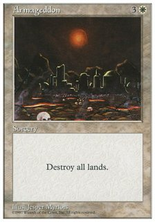 ハルマゲドン/Armageddon