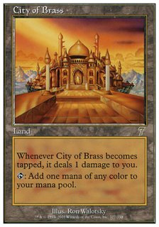 真鍮の都/City of Brass