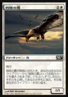 戦隊の鷹/Squadron Hawk