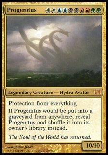 大祖始/Progenitus