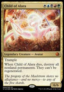 アラーラの子/Child of Alara