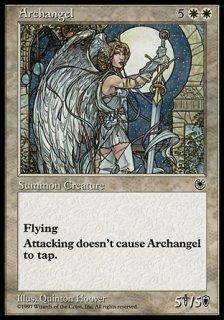大天使/Archangel