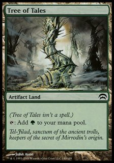 伝承の樹/Tree of Tales
