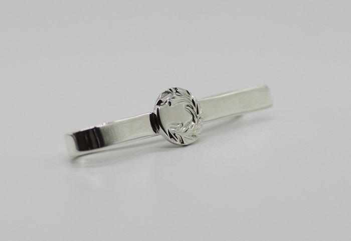 COIN ネクタイピン シルバー950