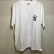 STRANGLE ORIGINAL 001 (WHITE)