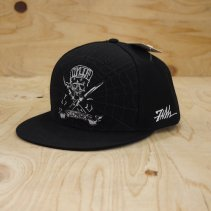 Ash Skull (BLACK)