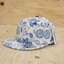 SUMMER Paisley (BLUE PAISLEY)