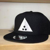 QP B.B CAP (BLACK)
