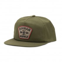 BOHNAM - LODGE SNAP BACK