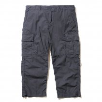 <img class='new_mark_img1' src='//img.shop-pro.jp/img/new/icons43.gif' style='border:none;display:inline;margin:0px;padding:0px;width:auto;' />BackChannel - CROPPED CARGO PANTS - NAVY