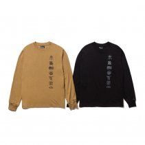 BackChannel - CORDURA LONG SLEEVE T