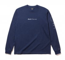 BackCannel - CHAINSAW SLEEVE T