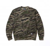 BackCannel - THERMAL CREW SWEAT