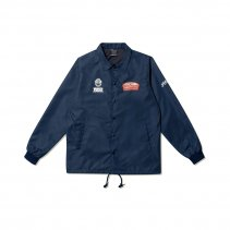 BackChannel-BACK CHANNEL × PRILLMAL WINDBREAKER