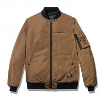 BackChannel-MA-1 JACKET