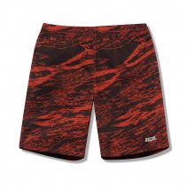 BackChannel / GHOSTLION CAMO OUTDOOR SHORTS