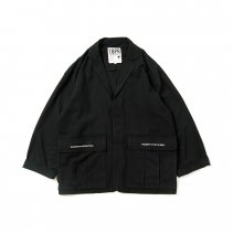 Tightbooth - FORTRESS WOOL JKT