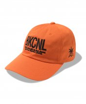 Back Channel-BKCNL TWILL CAP