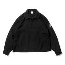 - Tight Booth - BK SMOKER WOOL JKT
