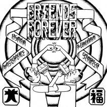『CD』FRIENDS FOREVER - STARTER / MASTERPEACE