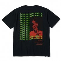 GRAVY SOURCE -DIVA TEE-