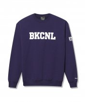 -Back Channel-BKCNL CREW SWEAT