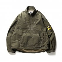 411 ANORAK (TIGHTBOOTH / CHAOS FISHING CLUB)