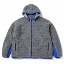 - Gravysource - BOA FLEECE JACKET