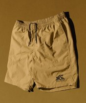 <img class='new_mark_img1' src='https://img.shop-pro.jp/img/new/icons2.gif' style='border:none;display:inline;margin:0px;padding:0px;width:auto;' />-Back Channel-OUTDOOR NYLON SHORTS