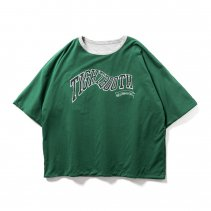 <img class='new_mark_img1' src='https://img.shop-pro.jp/img/new/icons2.gif' style='border:none;display:inline;margin:0px;padding:0px;width:auto;' />- TIGHTBOOTH - ACID REVERSIBLE T-SHIRT