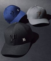 <img class='new_mark_img1' src='https://img.shop-pro.jp/img/new/icons2.gif' style='border:none;display:inline;margin:0px;padding:0px;width:auto;' />-Back Channel-Back Channel×raidback fabric SNAPBACK