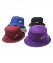 <img class='new_mark_img1' src='https://img.shop-pro.jp/img/new/icons2.gif' style='border:none;display:inline;margin:0px;padding:0px;width:auto;' />-BACK CHANNEL- BUCKET HAT