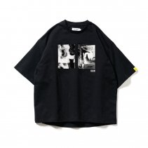 <img class='new_mark_img1' src='https://img.shop-pro.jp/img/new/icons2.gif' style='border:none;display:inline;margin:0px;padding:0px;width:auto;' />-TIGHT BOOTH- CHROMOPHOBIA T-SHIRT 04