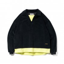 <img class='new_mark_img1' src='https://img.shop-pro.jp/img/new/icons2.gif' style='border:none;display:inline;margin:0px;padding:0px;width:auto;' />-TIGHT BOOTH- CIMA SKIPPER SHIRT