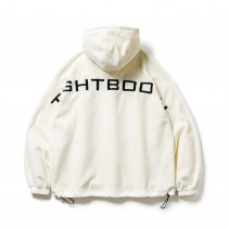 <img class='new_mark_img1' src='https://img.shop-pro.jp/img/new/icons2.gif' style='border:none;display:inline;margin:0px;padding:0px;width:auto;' />- Tightbooth - FLEECE BIG LOGO HOODIE